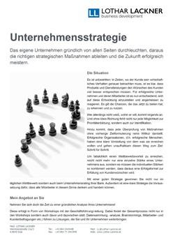 Strategische-Unternehmensausrichtung