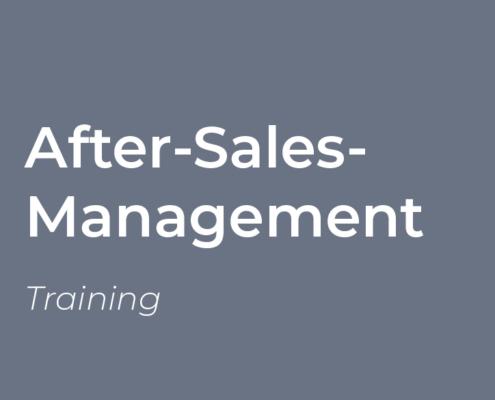 After-Sales-Management
